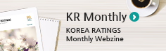 WEBZINE - KOREA RATINGS MONTHLY MAGAZINE